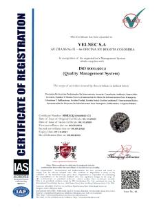 CertificacionISO1